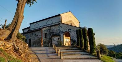 Chiesa di San Giorgio a Tramonte