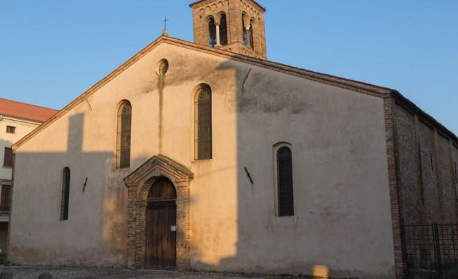 Chiesa di San Martino a Este