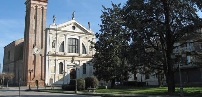 Duomo di San Michele Arcangelo a Candiana