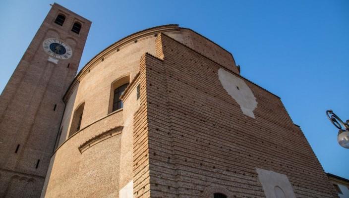 Duomo di Santa Tecla a Este