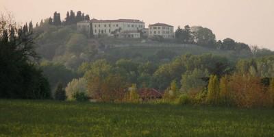 Saint Daniel Monastery at Abano Terme