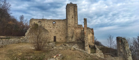 Olivetan Monastery at Galzignano Terme