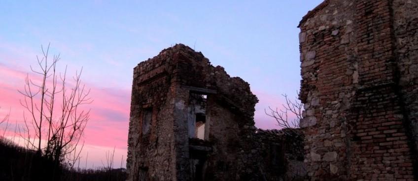 Monastero di Santa Maria Annunziata a Valsanzibio