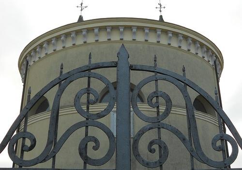 Oratorio del Capitello ad Anguillara Veneta