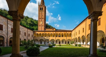 Our Lady of Health Sanctuary at Abano Terme