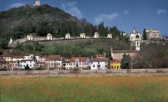 Sanctuaire des Sept Églises de Monselice