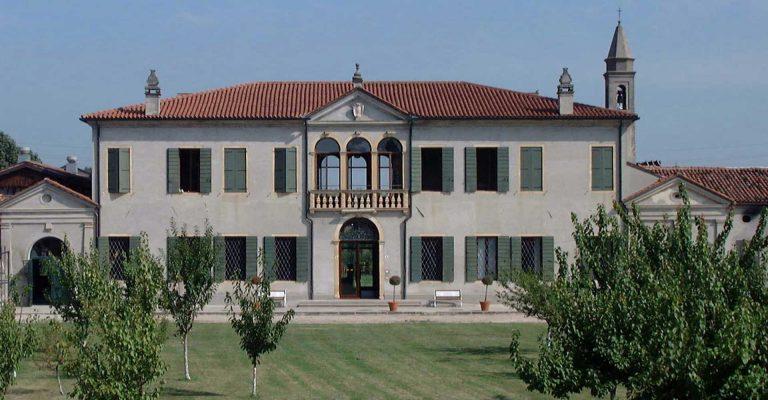 Villa Arca del Santo ad Anguillara Veneta