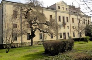 Villa Carminati a Carceri