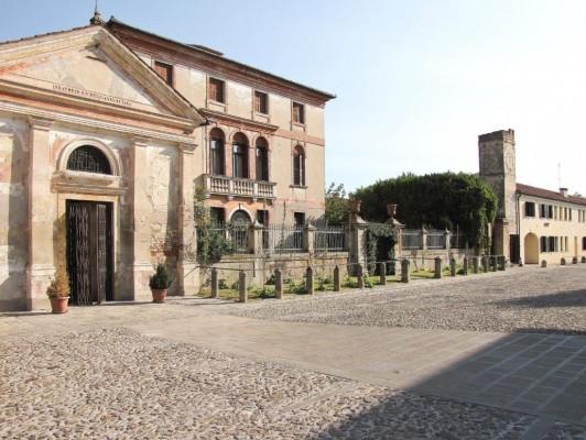 Villa Grimani a Pontemanco