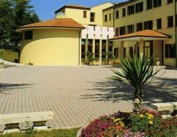 Villa Immacolata a Torreglia