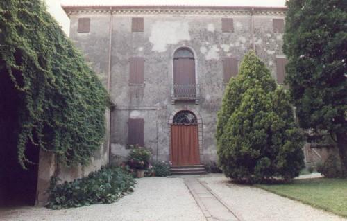 Villa Sperandio a Pontemanco