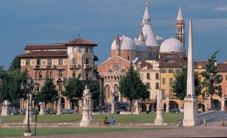 Basilica of Saint Anthony at Padua