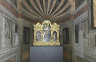 Cappella di Santa Maria degli Angeli a Padova