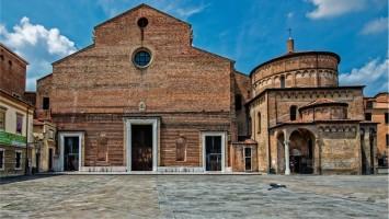 Kathedrale der Dom von Padua