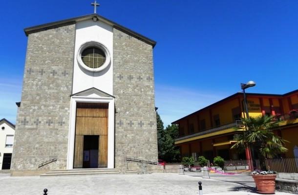 Chiesa del Cuore Immacolato di Maria ad Abano Terme