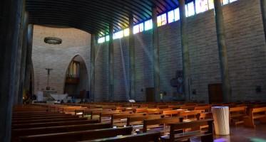 Herz Jesu Kirche von Abano Terme