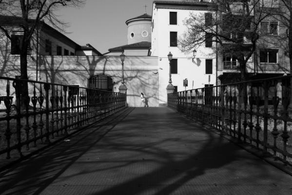 Chiesa di San Benedetto Novello a Padova