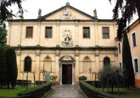 Chiesa di San Benedetto Vecchio a Padova