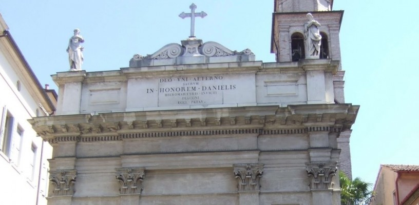 Chiesa di San Daniele a Padova