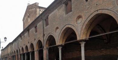 Chiesa di San Francesco Grande a Padova