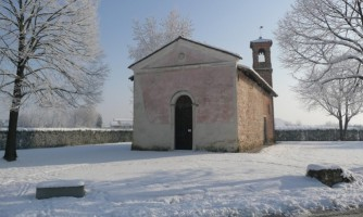Church of Saint Max at Borghetto