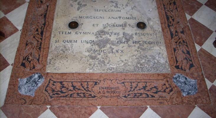 Chiesa di San Massimo a Padova