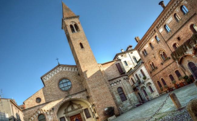 Chiesa di San Nicolò a Padova