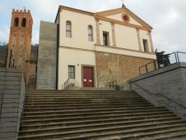 Chiesa di San Paolo a Monselice