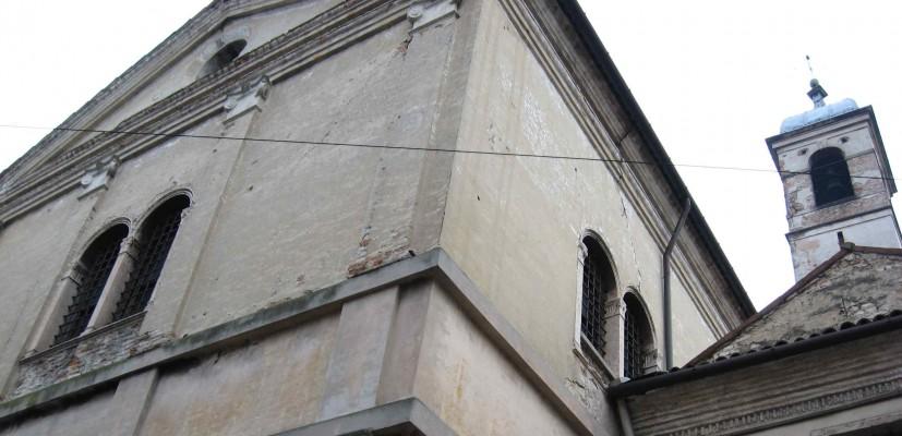 Chiesa di San Pietro a Padova