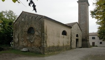 Chiesa di San Tommaso Apostolo a Monselice