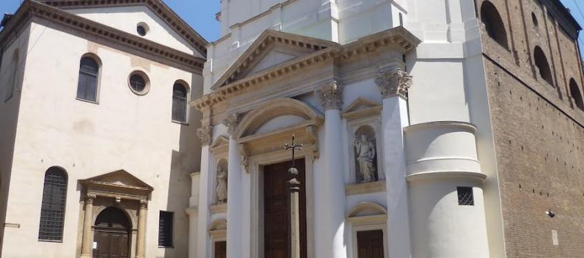 Chiesa di Santa Lucia a Padova