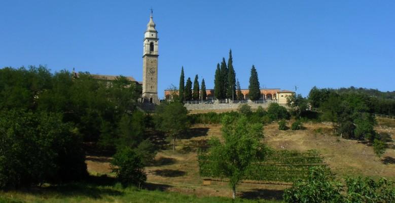 Chiesa di Santa Maria Assunta a Galzignano Terme