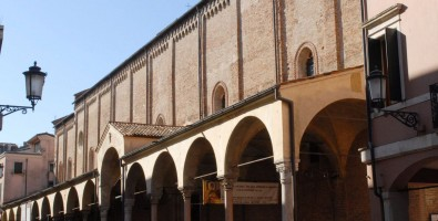 Chiesa di Santa Maria dei Servi a Padova