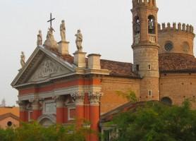 Chiesa di Santa Maria del Torresino a Padova