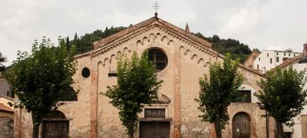 Chiesa di Santo Stefano a Monselice