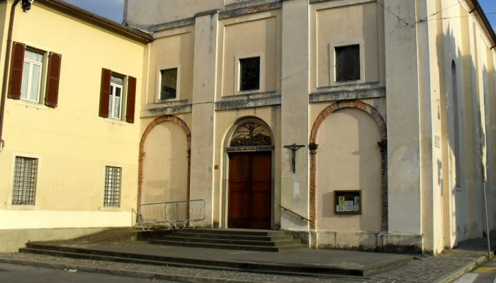Duomo dei Militari San Prosdocimo a Padova