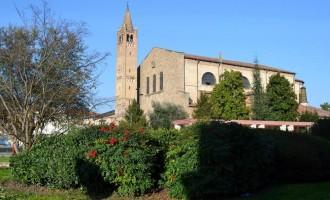Duomo di San Lorenzo ad Abano Terme