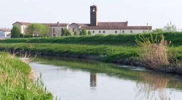 Monastero di San Salvaro ad Urbana
