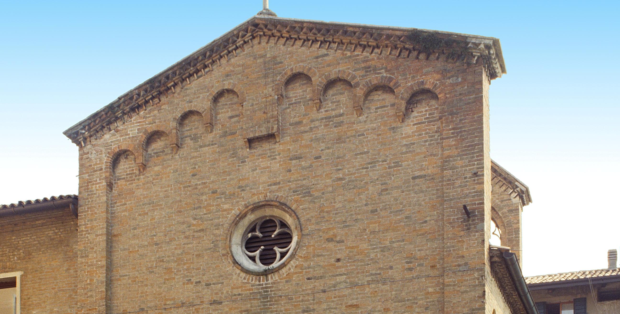 Oratorio di San Michele a Padova | Thermae Abano Montegrotto