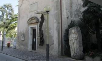 Oratorio del Montirone ad Abano Terme