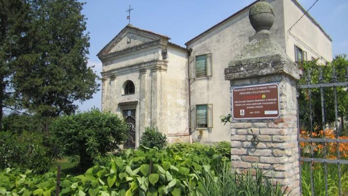 Oratorio dell'Immacolata o S.Carlo ad Abano Terme