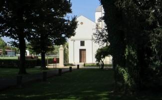 Oratorio della Beata Vergine di Loreto ad Abano Terme