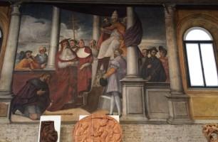 Oratorio di San Rocco a Padova