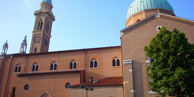 Santuario dell'Arcella a Padova