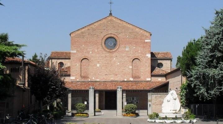 Santuario di San Leopoldo Mandić a Padova