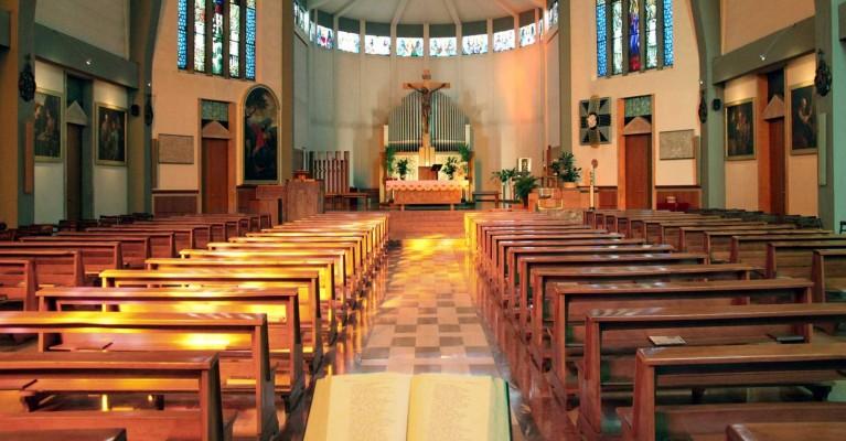 Chiesa di San Bartolomeo Apostolo a Tencarola