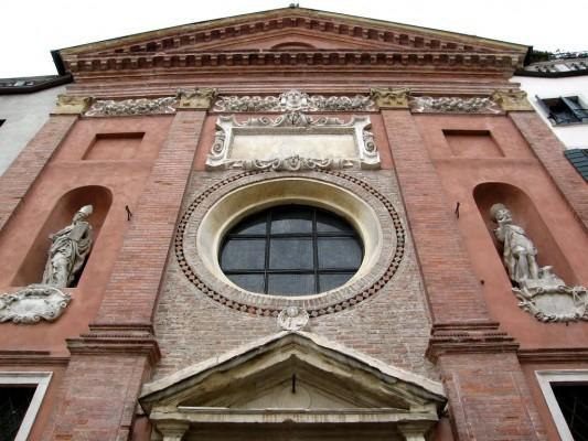 Chiesa di San Clemente a Padova