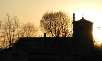 Chiesetta del Pigozzo a Battaglia Terme