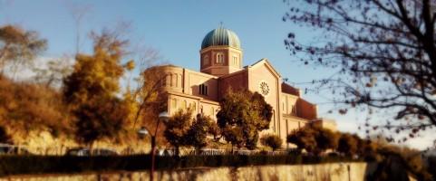 Duomo di San Pietro a Montegrotto