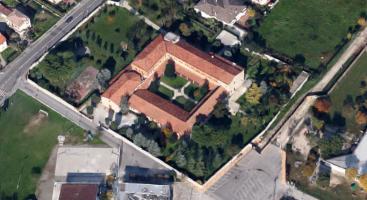 Monastero Santa Chiara a Mezzavia